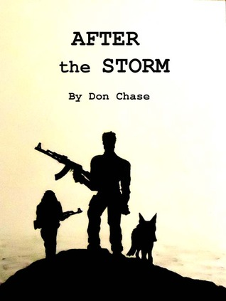 After The Storm Book 1