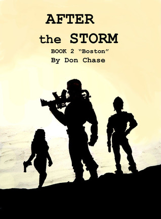 After The Storm Book 2