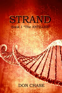 Final cover design for Strand