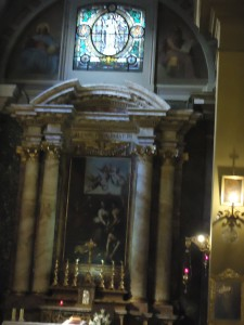 church on via leonina (6)